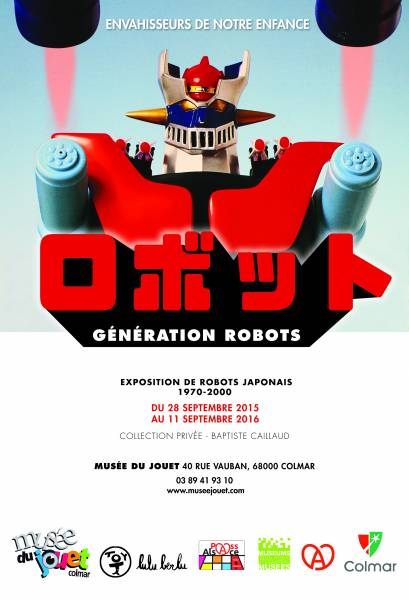 affiche robot taille -